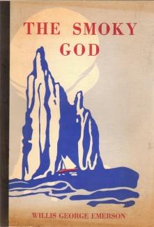 Resultado de imagen para imagenes el dios humeante