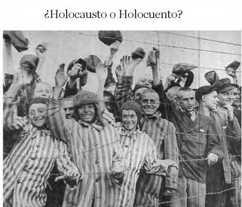 Resultado de imagen para imagenes holocausto holocuento