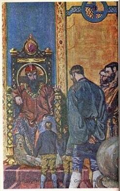 Resultado de imagen para imagenes dios humeante