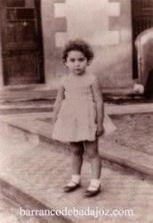 Leyenda de la niña de las peras en el Barranco de Badajoz