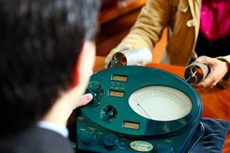 Resultado de imagen para imagenes auditacion cienciologia electropsicometro