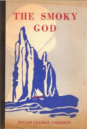 Resultado de imagen para imagenes libro dios humeante