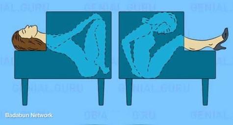 Resultado de imagen para truco de la mujer cortada