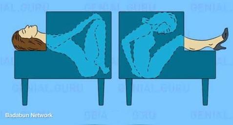 Resultado de imagen para imagenes truco de la mujer cortada