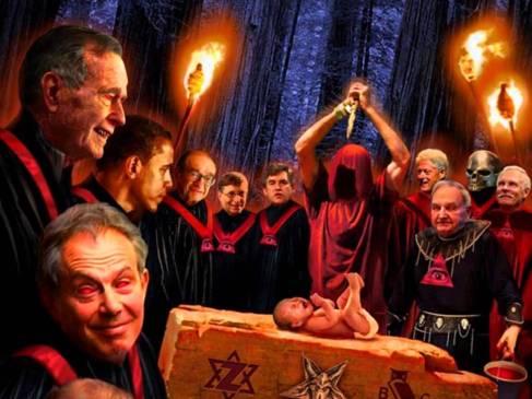 Resultado de imagen para copiarse sacrificios humanos niños