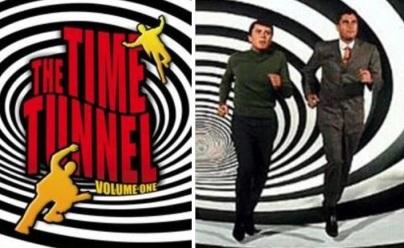 Resultado de imagen para imagenes el tunel del tiempo