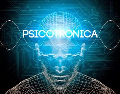 Resultado de imagen para imagenes psicotrónica