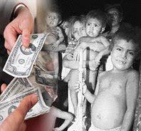 Resultado de imagen para imagenes trafico de organos infantil