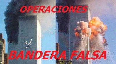 Resultado de imagen para imagenes operacion falsa bandera