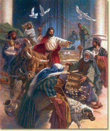 Resultado de imagen para IMAGENES jesus predicando a hebreos