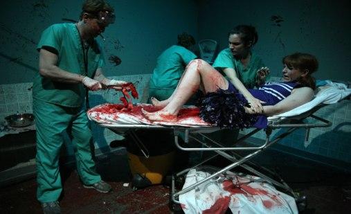 Resultado de imagen para imagenes terribles aborto