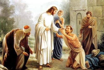 Resultado de imagen para imagenes milagros de jesus