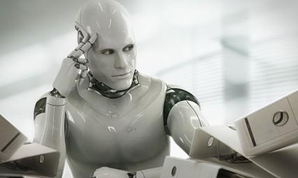 Resultado de imagen para imagenes creacion de robot humanos