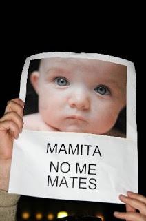 Resultado de imagen para imagenes aborto crimen