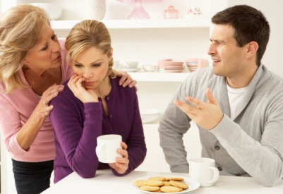 Resultado de imagen para imagenes Deipnofobia, miedo a conversar cenando