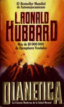 Dianetica – Ronald Hubbard | FreeLibros.Me